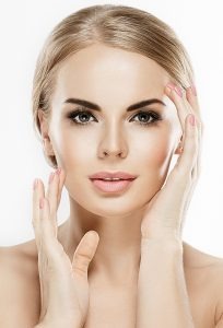Natural look of lips is preserved when Volbella XC is used at Orlando Cosmetic Surgery.