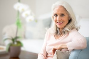Facelift helps restore confidence in executive women!