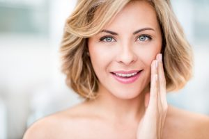 ThermiTight-A Gentle Approach to Anti-aging