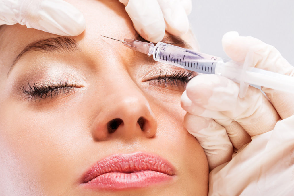 Heart surgery might someday set the stage for Botox.