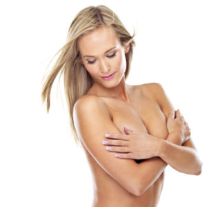 """New Curve Is Trending - The """"Under-Area"""" Of The Breast."""