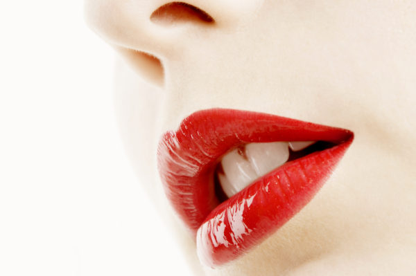 The trend in lip enhancement is to keep them natural looking.