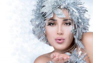 Season's Greetings and Christmas Wishes