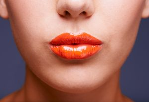 Volbella brings youthful plumpness and contour to Valentine Kisses.
