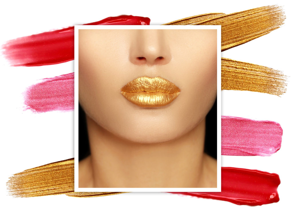 Invest in your plump, firm, beautiful pout for fall of 2017.
