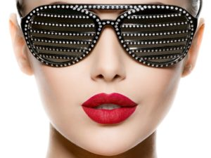 Beautiful, full lips are always in style.