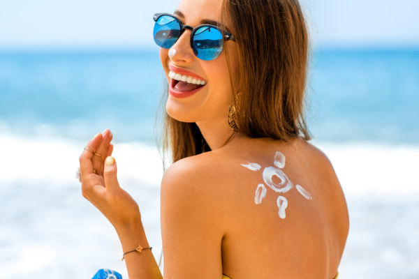 Melanoma is the Deadliest Form of Skin Cancer.