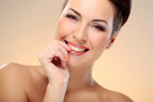 A Face-lift can reinvigorate a client's self-confidence.