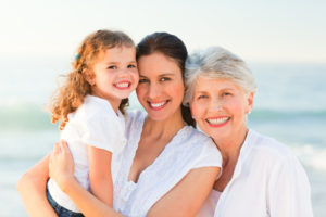 Free Flap Breast Reconstruction Success Does Not Depend on Your Age