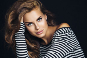 """Updated Trends in Beauty is """"Younger."""""""