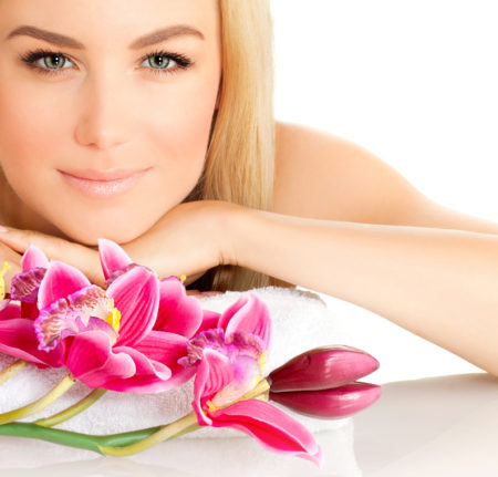 Happiness and Confidence Spring Forth From Health and Appearance Conscious Women