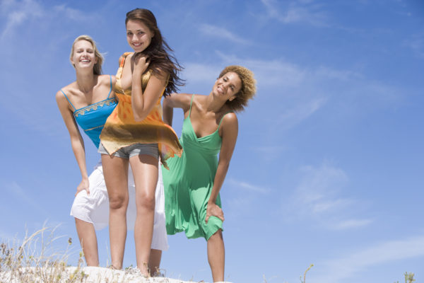 Fat Grafting Helps Achieve Beach Confidence, even for young moms.
