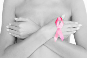 Pink Ribbons symbolize breast cancer awareness.