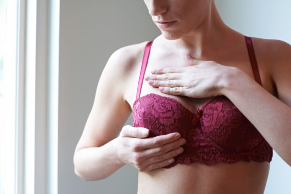 Early Detection is Key to Surviving Breast Cancer.