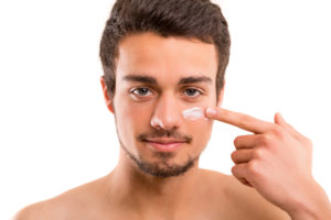 Sunscreen protection can help you avoid melanoma.