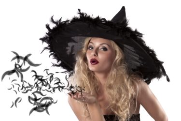 Avoiding Breast Cancer: Halloween Fantasy Come True.