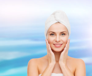 The Right Skincare Can Make You Feel Like A New Woman.